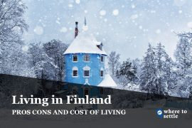 Living in Finland