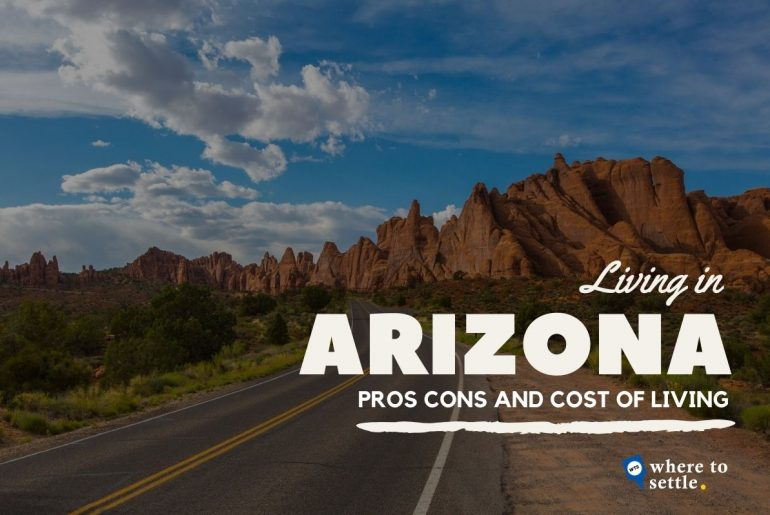Cost of Living in Arizona