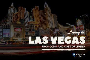Living in Las Vegas