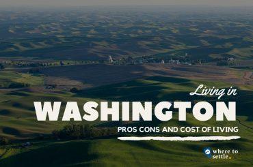 Living in Washington State