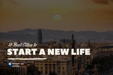 Best Cities to Start a New Life