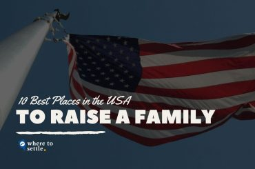 Best Places to Raise a Family in the U.S