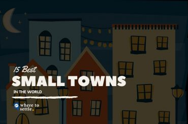Best Small Towns in the World