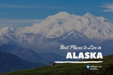 Best Places to Live in Alaska