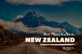 Best Places to Live in New Zealand