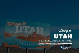 Pros Cons of Living in Utah
