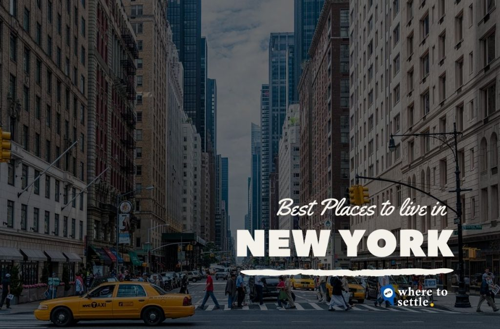 Best Places to Live in New York