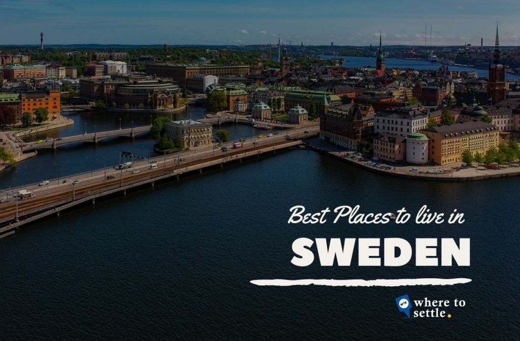 Best Places to Live in Sweden