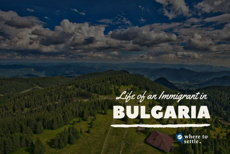 Living in Bulgaria